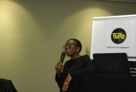 TMTR Training Room Launches in Lagos, Holds Maiden Workshop
